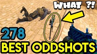 300 IQ SAVE ! - CS:GO BEST ODDSHOTS #278