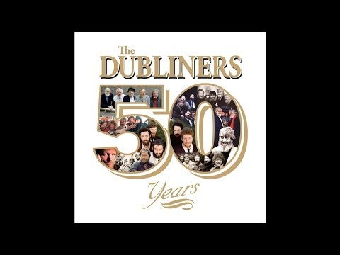 The Dubliners feat. Bob Lynch - The Kerry Recruit [Audio Stream]