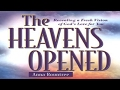 Very ANNOINTED Book: The Heaven's Opened by Anna Rountree