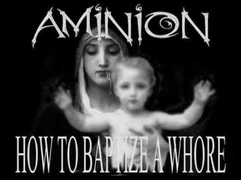 Aminion - Without Any Question