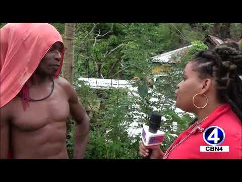 """No Business For Us Since Maria"" Hot Water Springs - Full Report - Dauer: 6 Minuten, 35 Sekunden"
