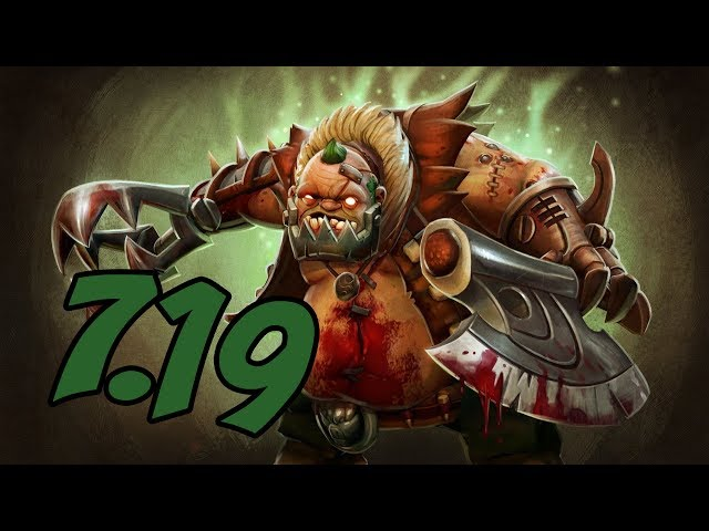 Everything you need to know about Dota 2 Patch 7.19