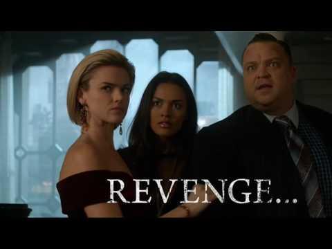 Gotham 3x11 Promo Beware the Green Eyed Monster HD Season 3 Episode 11 Promo