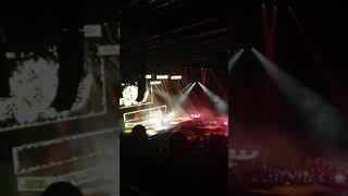 Volbeat - Lola Montez Full Song Live Trondheim Spektrum, Norway 25.11.19