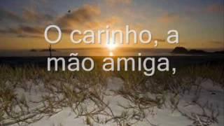 Quando Eu Me Chamar Saudade # Nelson Cavaquinho