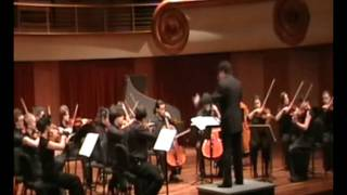 Tchaikovsky - Serenade for Strings in C Major, Op. 48 (1st mov.)