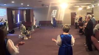Lion of Judah Ministry Burleson TX 2