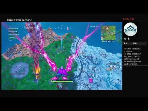 Fortnite epic kills with friends