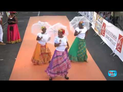 La Carnaval 2017 de Pointe Noire était Direct avec Orange.