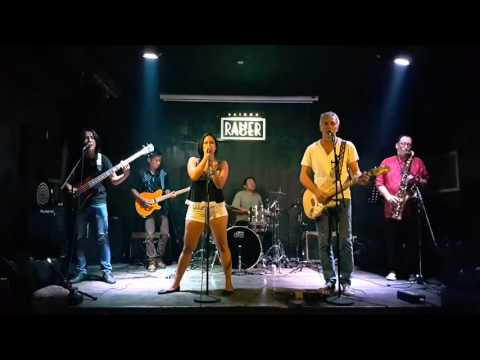 Guantanamera song. Rare and cool rock version. Bad Neighbour