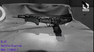Mag 7 Swag 7 Cs Go Stash