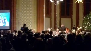 Symphonisches Blasorchester Leipzig: Kristen Anderson-Lopez - Let it go - Frozen.mp4