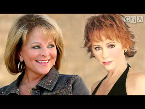 Reba and Susie McEntire - Sky Full of Angels
