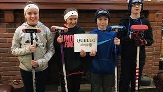 Team Quello vs. Team Ring (Fargo)