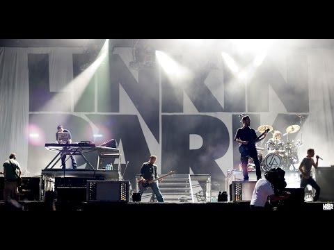 Linkin Park: The Meeting Of A Thousand Suns.