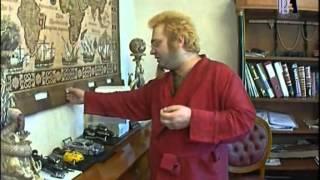 Напросились В гостях у Романа Трахтенберга
