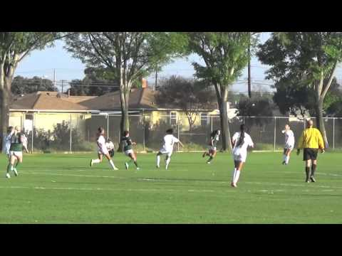 CIF High School Soccer: Mayfair vs. Monrovia
