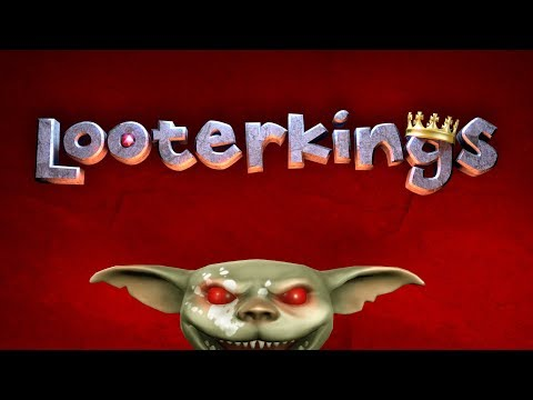 ENTER LEVEL TWO   Looter Kings 3  