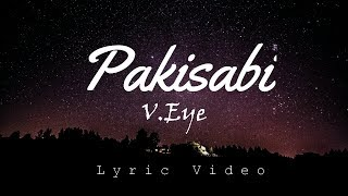 V.Eye - Pakisabi