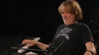 Moog Synthesizer Helge Schneider