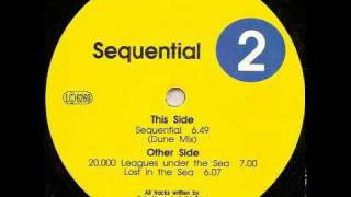 Sequential - Everything Is Under Control
