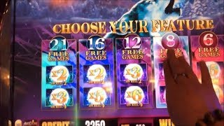 ★Mermaid vs Wolf☆50 FRIDAY #57★Queen of Atlantis/Secret of the Mermaid/Timber Wolf DX Slot★栗スロ