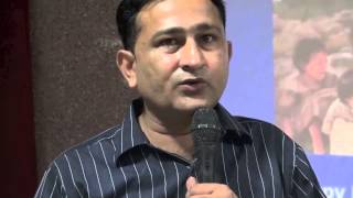 Testimony Tuesday - Pastor Kamal (Hindi)