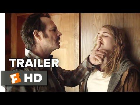 Mean Dreams Official Trailer 1 (2016) - Bill Paxton  Movie