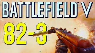 Battlefield 5: 82-3 Epic Game (Battlefield V)