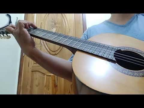 Nyanyianmu-Iwan Fals (cover By Gitar Akustik)