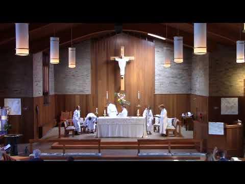 All Saints Episcopal Church, East Lansing, MI 2018 05 06