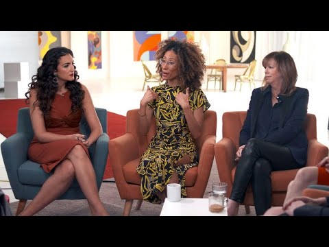 MeToo: Industry leaders on sexual harassment and solutions