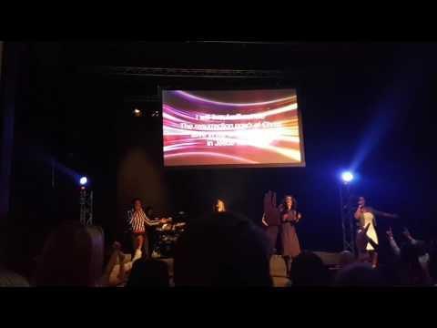 Amazing uplifting song from kings church windsor x