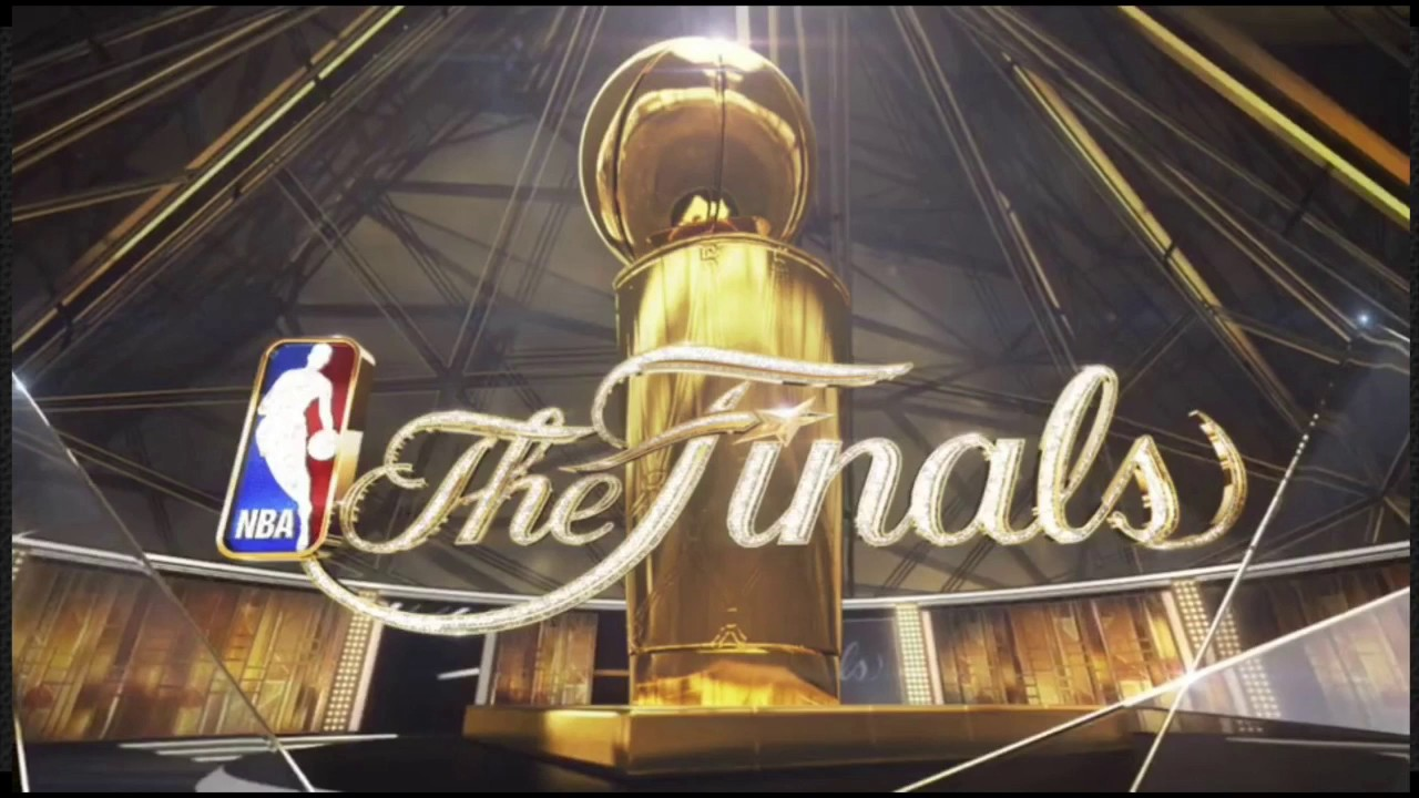 NBA Playoffs On ESPN/ABC Theme Extended Version Better Quality - YouTube