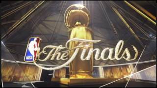 NBA Playoffs On ESPN/ABC Theme Extended Version Better Quality