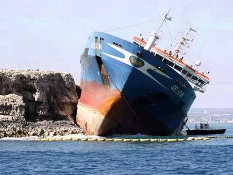 2012 Maritime Casualties