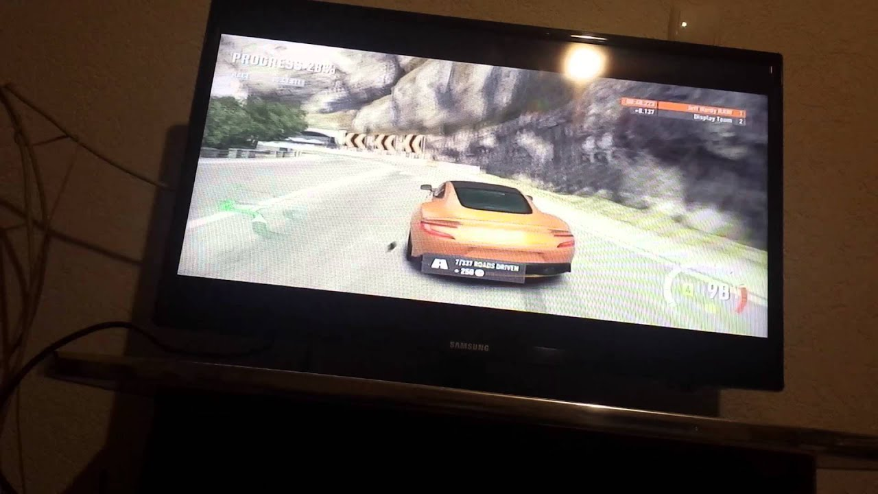 forza horizon 2 mission 3 final xbox 360 ps3 youtube. Black Bedroom Furniture Sets. Home Design Ideas
