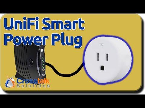 UniFi Smart Power Plug