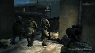 Medal of Honor Gameplay (PC HD)