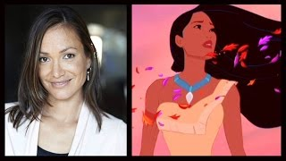 Indian Woman Says Kids Dressing As Pocahontas Is Offensive - Your Thoughts