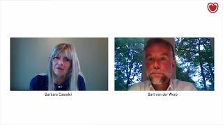 COVID-19: the stroke patient