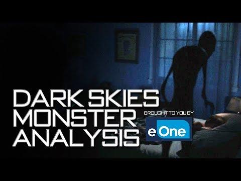 Dark Skies (2013) - All Sightings (April Edition)