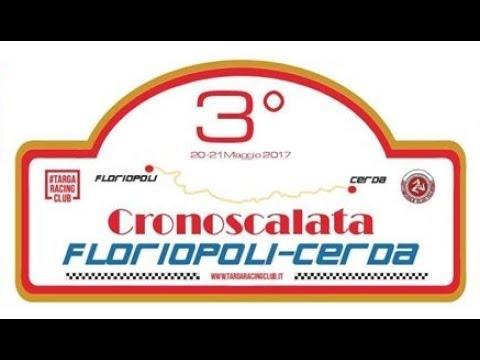 3° Floriopoli Cerda 21 maggio 2017 Cerda (PA) by VideoGiò Racing