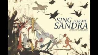 Sing for me Sandra - Fangorn