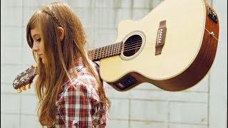 Ballad Indie - Folk Guitar Backing Track 80Bpm in D Major - High Quality -