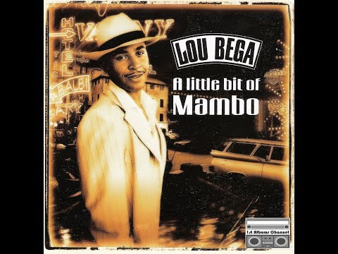 Lou Bega - A Little Bit of Mambo (1999) Full Album