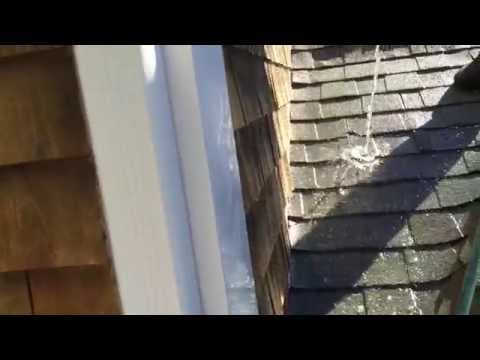 Gallagher Roofing: steps to checking a roof leak