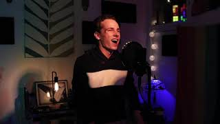 """""""Take Me To The World"""" - Cover by Cole Winston 