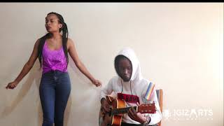 Sam Smith - Fire On Fire Cover ~ Igiza Arts Production.