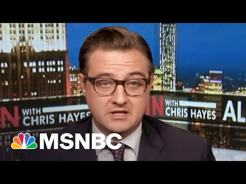 Watch All In With Chris Hayes Highlights: July 15th   MSNBC